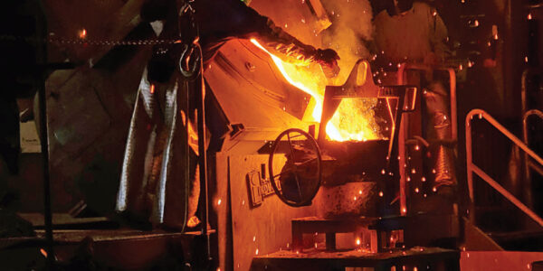 Know Your Metal: The Importance of 'Ends' in Hose Applications